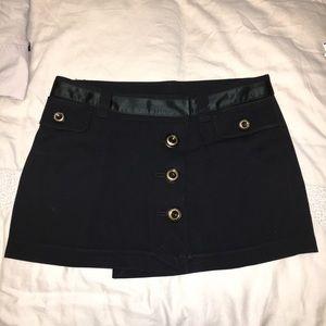 Dolce and Gabbana vintage mini skirt